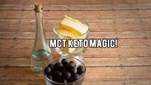 MCT Benefits to Ignite the Keto Lifestyle