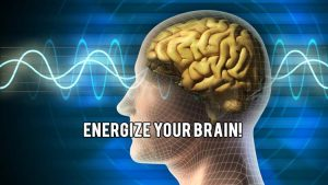 How to Energize the Brain Naturally