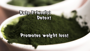 Research: This Special Green Superfood is a Great Assist for Weight Loss