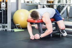 Fitness Habits That Are Causing Serious Damage to Workouts