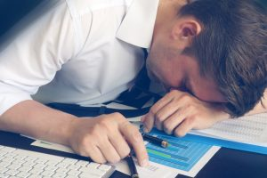 How to Kick Fatigue to the Curb