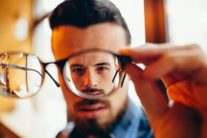 Take These Easy Steps to Promote Healthier Eyes