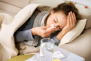 How to Get Rid of the Keto Flu and More