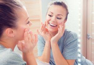 Keto Diet Versus Annoying Skin Conditions
