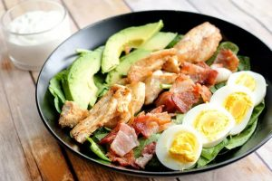 Quick and Easy Low Carb Dinners to Stay on Track
