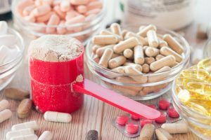 Harmful Additives that Could be Lurking in Supplements