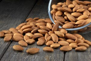 Science-Backed Benefits of Almonds That Make Them the Perfect Snack