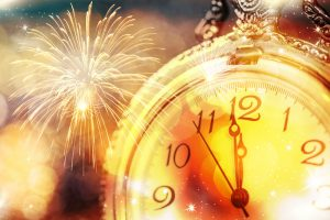 7 New Years Resolutions Health Experts Wish We'd Really Make