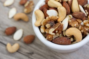How Eating Nuts Can Result in Weight Loss