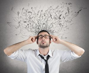 Stop Feeling Stressed Out. Here's How to Make That Happen