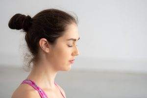 How to Use Mindfulness to Lose Weight