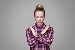 How to Say 'No' to Diet Sabotagers