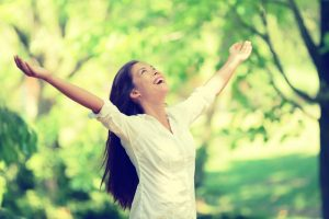 How Being a Woman is Fantastic for One's Health