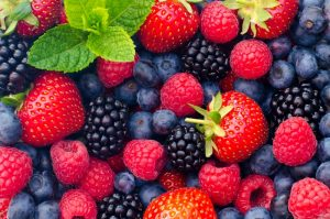 Top 7 Sources of Fiber for a Low Carb Diet